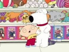Family Guy 05x09 : Road to Rupert- Seriesaddict